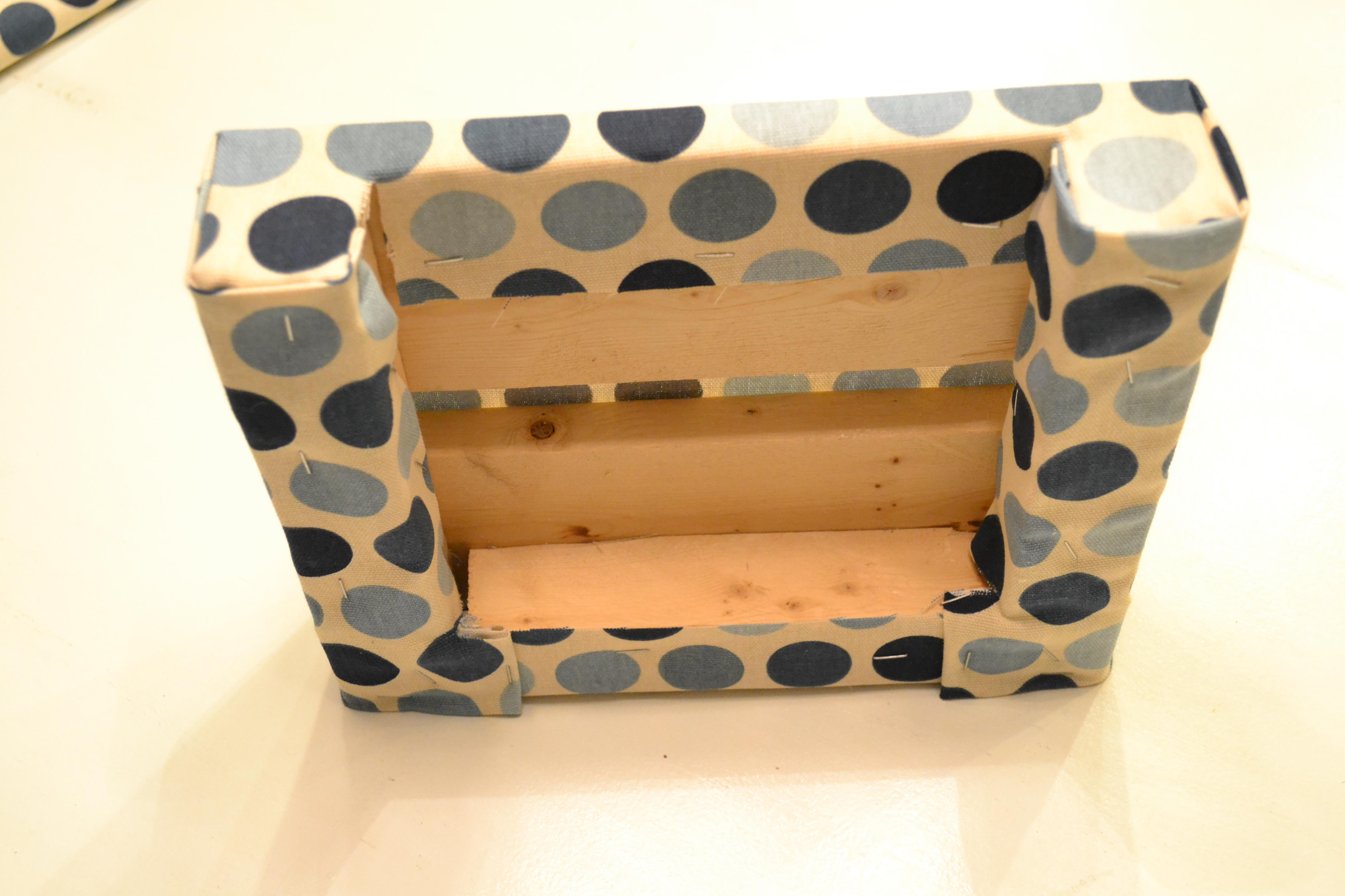 Guest project 5 diy organization bins my blog for Pallet furniture blogspot com
